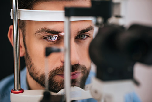 Your Next Eye Exam Can Protect Against Glaucoma in Arlington, VA