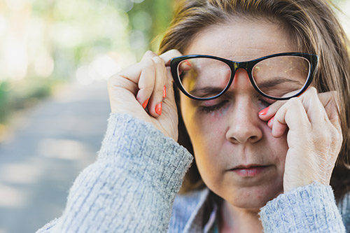 How To Tackle Eye Allergies in Alexandria, VA