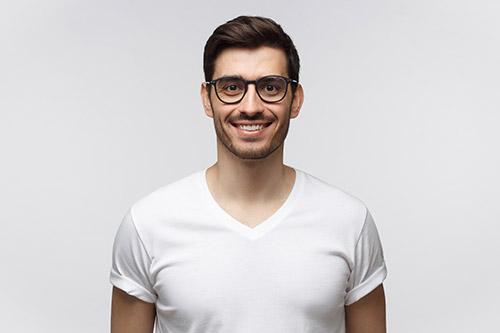 Professional Eyewear Fitting in Fairfax, VA