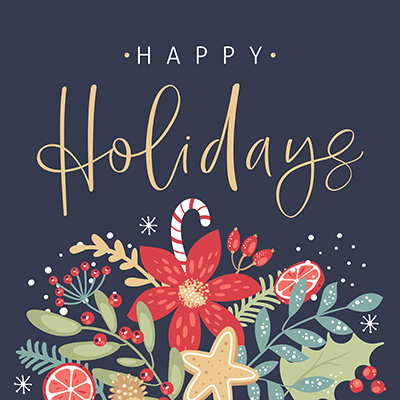 Happy Holidays From VisualOptometrists