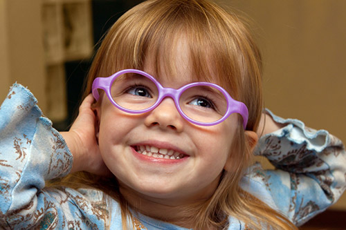 How To Help Your Kids Get Used With Their Eye Glasses in Fairfax, VA