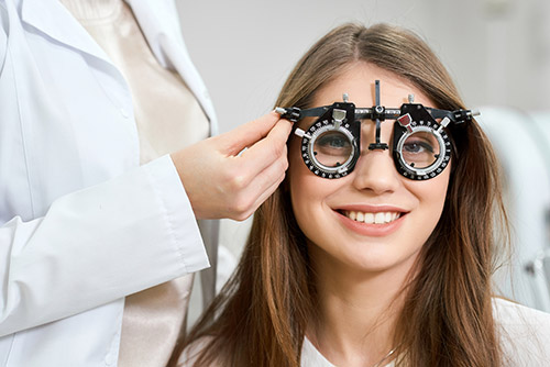 VISION THERAPY: Ensures Visual Comfort, Relaxing Eyes and Efficiency - Alexandria, VA